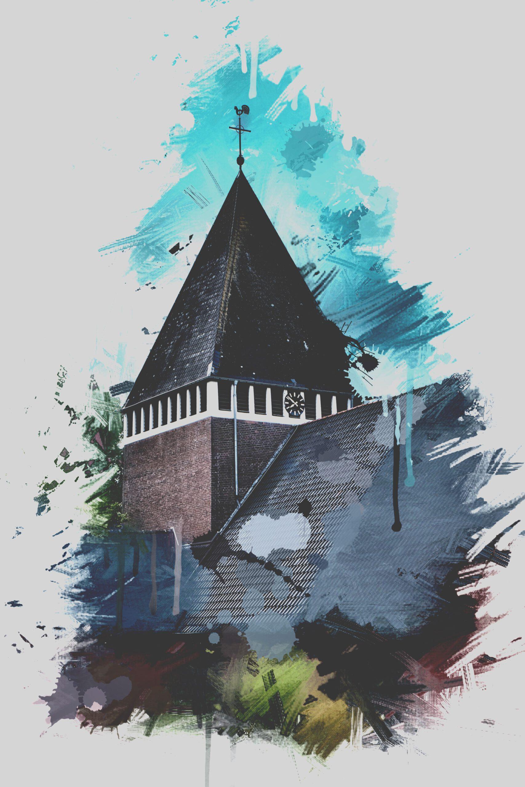 Obermörmter Kirche